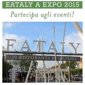 Eataly a Expo