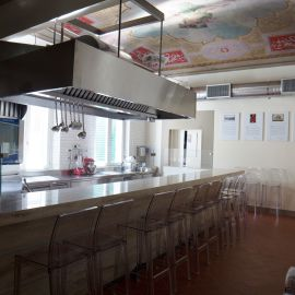 Organizza il tuo evento da Eataly Firenze