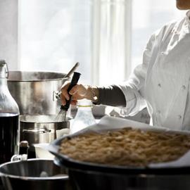 I nuovi corsi di cucina alternativa
