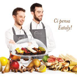 Il servizio catering di Eataly Roma