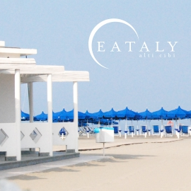 Eataly in spiaggia
