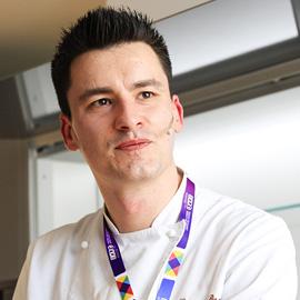 L'alta cucina di Enrico Panero a Expo 2015