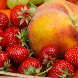 Il Festival della frutta: le degustazioni gratuite