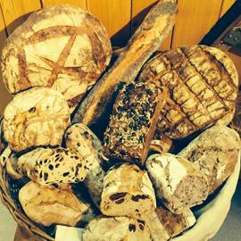 La gara di pane 2015