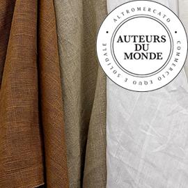 "La sfilata di moda ""Auteurs du Monde"""