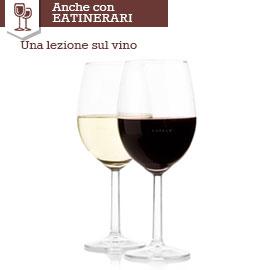 Corso di degustazione: i grandi vitigni