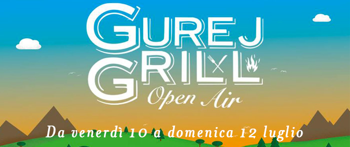 Gurej Grill Open Air Festival