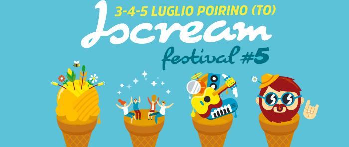 IScream Festival 2015