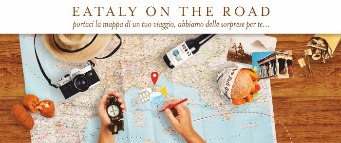 Eataly on the road
