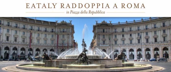 Eataly Repubblica