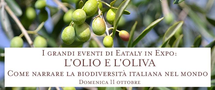 Cena Expo: 11 ottobre
