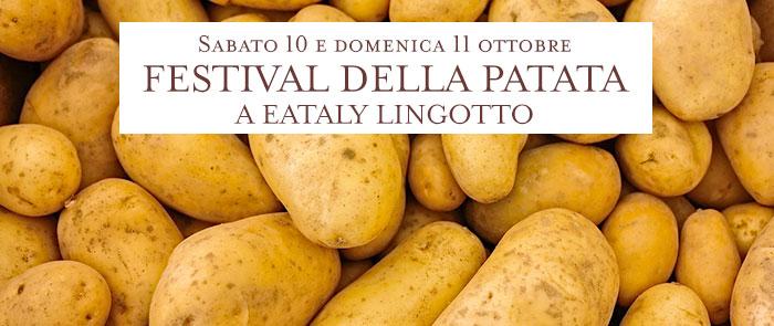 Festival della patata