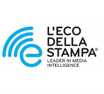 Logo Eco della Stampa