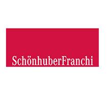 Logo schoenhuber franchi
