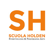 Logo Scuola Holden