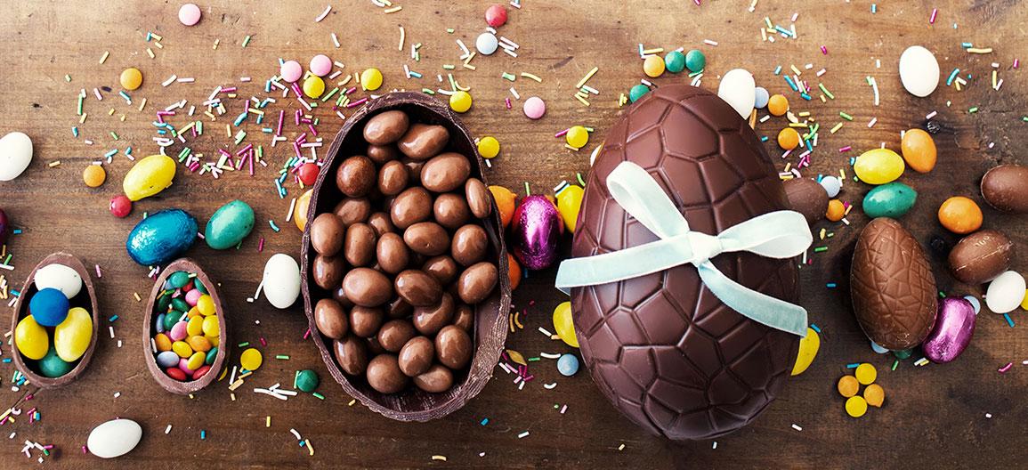 Le Idee regalo di Pasqua