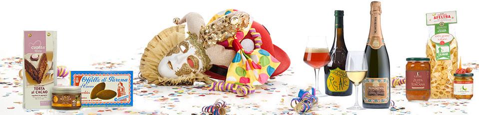 Eataly's Carnival