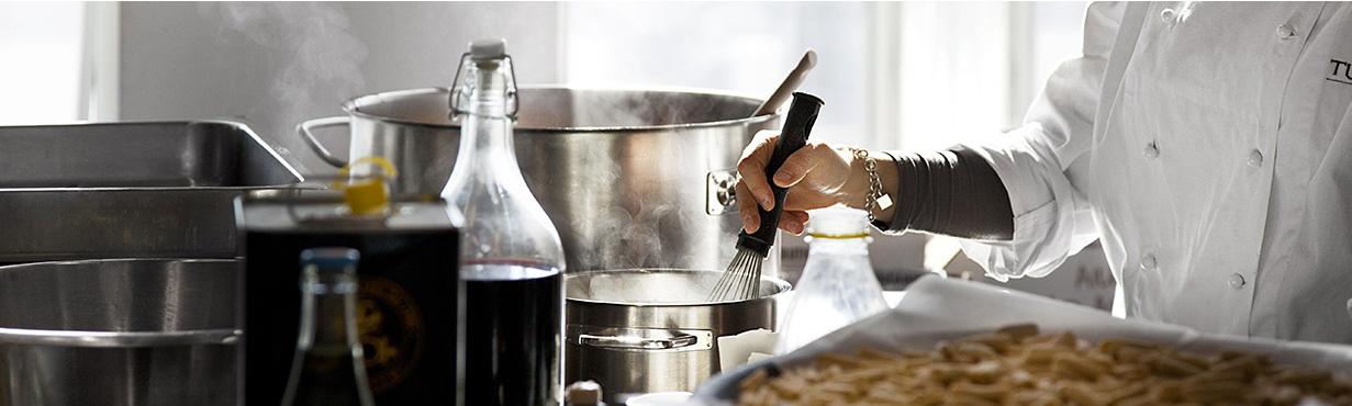 Scuola di cucina corsi e degustazioni a bari eataly - Corsi di cucina bari ...