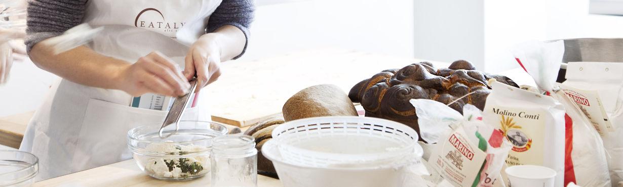 Scuola di cucina e degustazioni a genova eataly - Corsi cucina piacenza ...