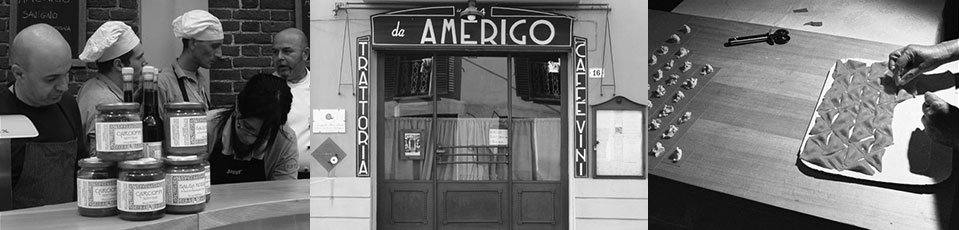 La Dispensa di Amerigo