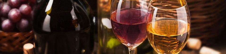Wein und Zubehör