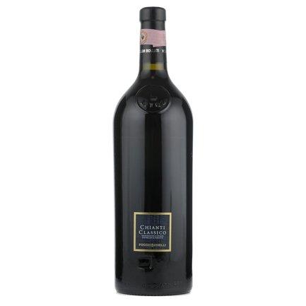Chianti Classico 2009 Docg  1lt