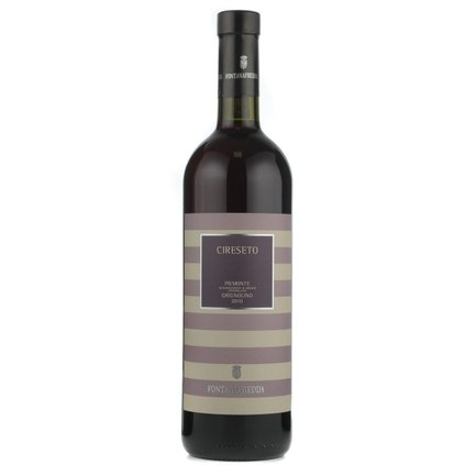 Grignolino Cireseto DOC 2012 0.75l