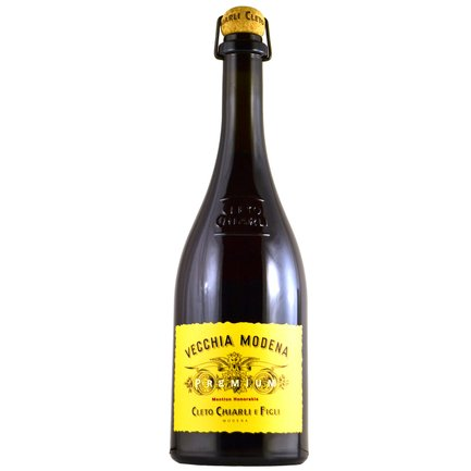 Lambrusco P.M. Honorabl 2014