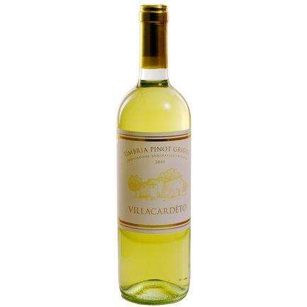Pinot grigio 2012 0.75l