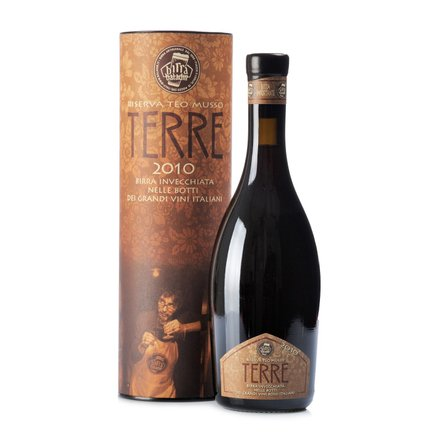 Terre 0.5l  Teo Musso