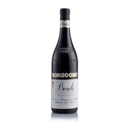 Barolo Riserva Docg 1997 0.75l