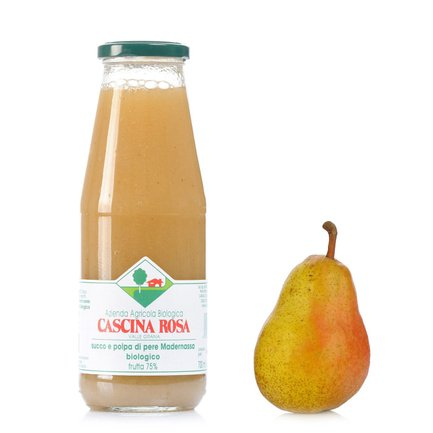 Madernassa Pear Juice 700 ml