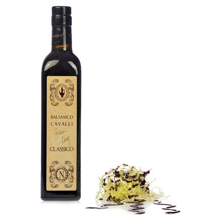 Balsamic Vinegar Condiment 500ml