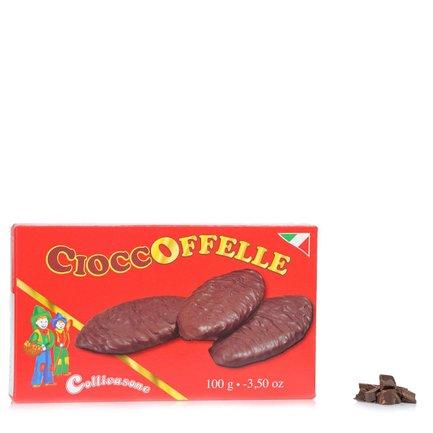 CioccOffelle biscuits  100gr