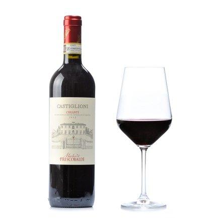 Chianti Castiglioni 2012 0.75l