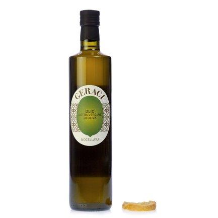 Extra Virgin Nocellara Olive Oil  0,75l