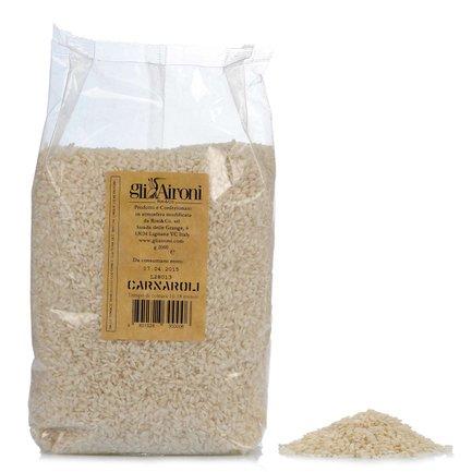 Carnaroli Rice 2kg