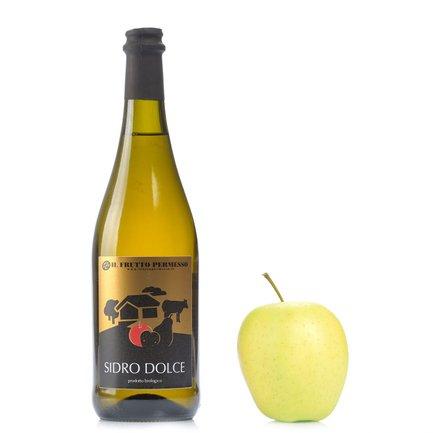 Sweet Apple Cider 0.75l