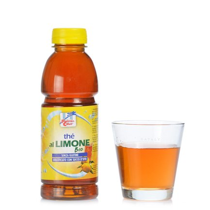 Lemon Tea 0.5l