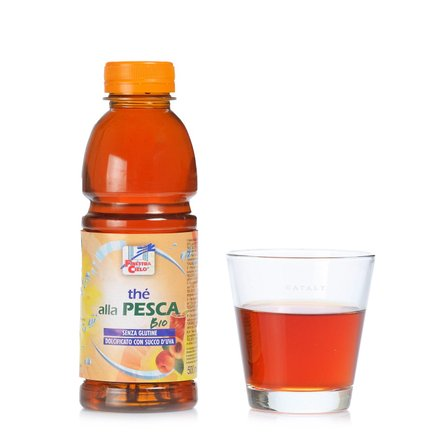 Peach Tea 500ml