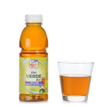 Organic Green Tea 0.5l