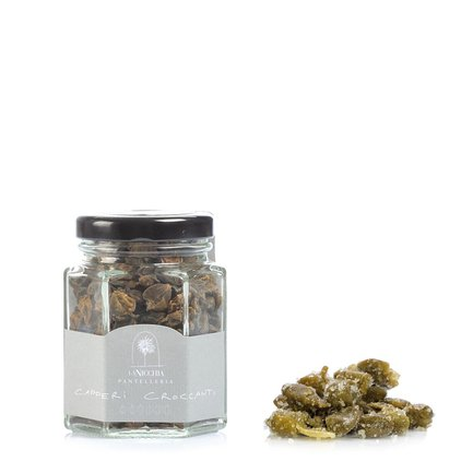 Crunchy Capers 30 g