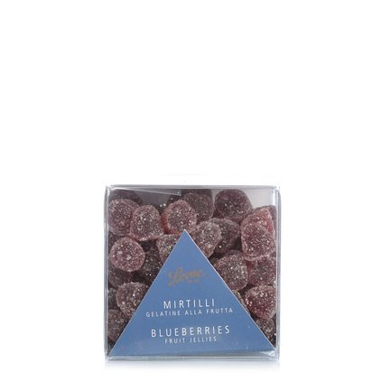 Blueberry Cubes 190g