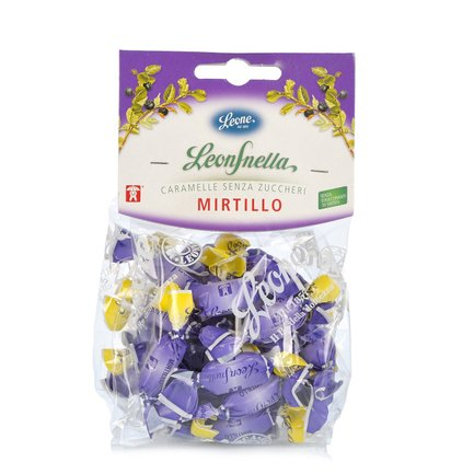 Blueberry Leonsnella 100g