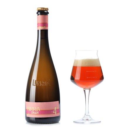 Birra Quattro 0.75l