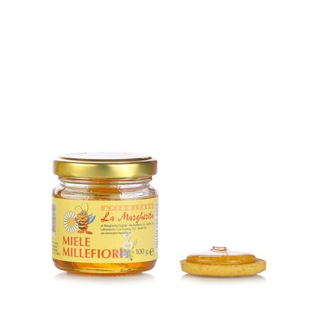 Millefiori Honey 100g