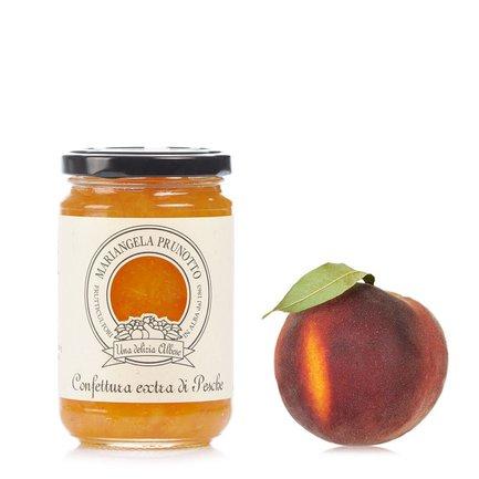 Peach Extra Jam 345 g