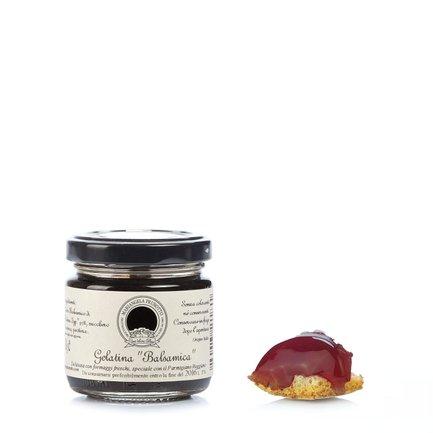 Balsamic Vinegar Jelly 110 g