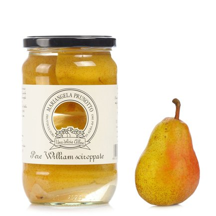 William Pears in Syrup 760 g