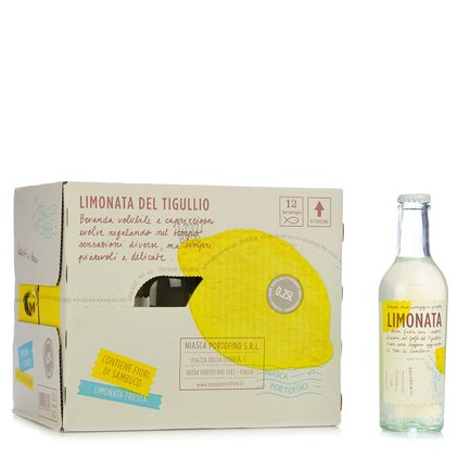 Limonata 250ml 12 pcs.